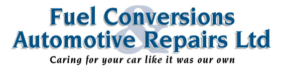 Fuel Conversions & Automotive Repairs Ltd